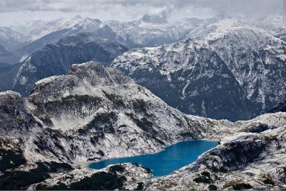 ©Linde Waidhofer. Libro: La Patagonia Desconocida