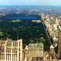 Central Park, Nueva York.