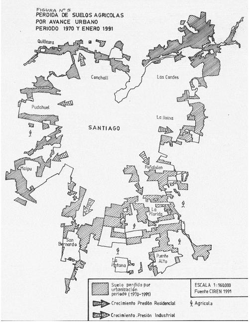 urbanizacion santiago