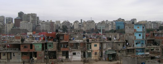 villas de emergencia buenos aires: