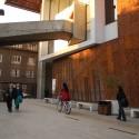 GAM hacia el barrio Lastarria © Plataforma Urbana.