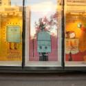 Exposiciones hacia la Alameda. © Plataforma Urbana.