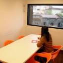 Sala de Estudio © Plataforma Urbana.