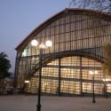 Estación Mapocho. © Plataforma Urbana.