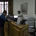 Biblioteca. © Plataforma Urbana.