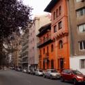 Barrio Bellas Artes. © Plataforma Urbana.