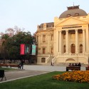 Museo de Arte Contemporáneo, MAC. © Plataforma Urbana.