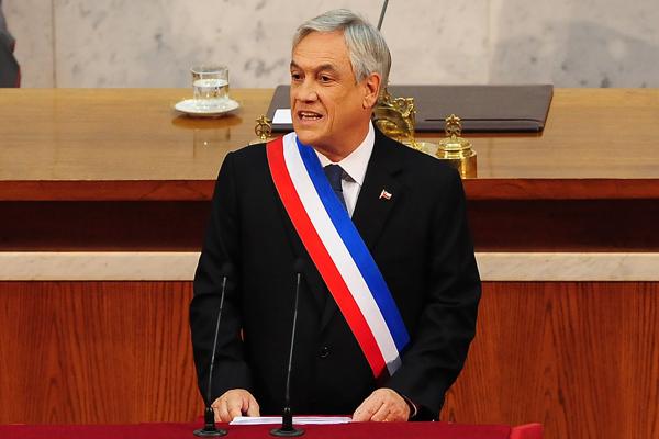 CHILE-PINERA