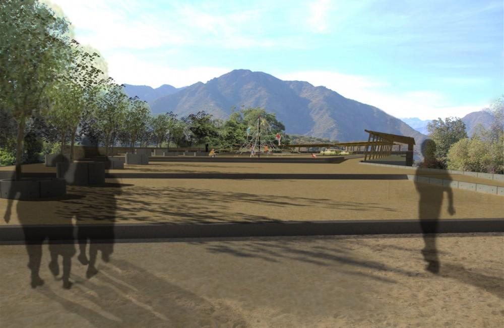 Plaza mirador 2
