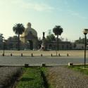 Fachada Cementerio General por Av. La Paz. © Plataforma Urbana.
