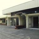 Primer horno crematorio de Chile. Patio 83, cercano a acceso por calle Limay. © Plataforma Urbana.