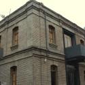 Teatro Mori. También cuenta con un restaurante y sala de eventos. © Plataforma Urbana.
