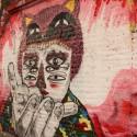 Arte callejero. © Plataforma Urbana.