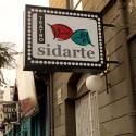 Sindicato de Actores de Chile, SIDARTE, en calle Ernesto Pinto Lagarrigue. © Plataforma Urbana.