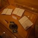 Manuscritos de BVM. © Plataforma Urbana.