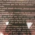 Artículo escrito por BVM en el diario El Mercurio de Valparaíso en defensa de los derechos de la mujer. © Plataforma Urbana.