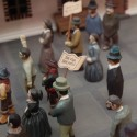 Figuritas representativas de la campaña presidencial de BVM. © Plataforma Urbana.