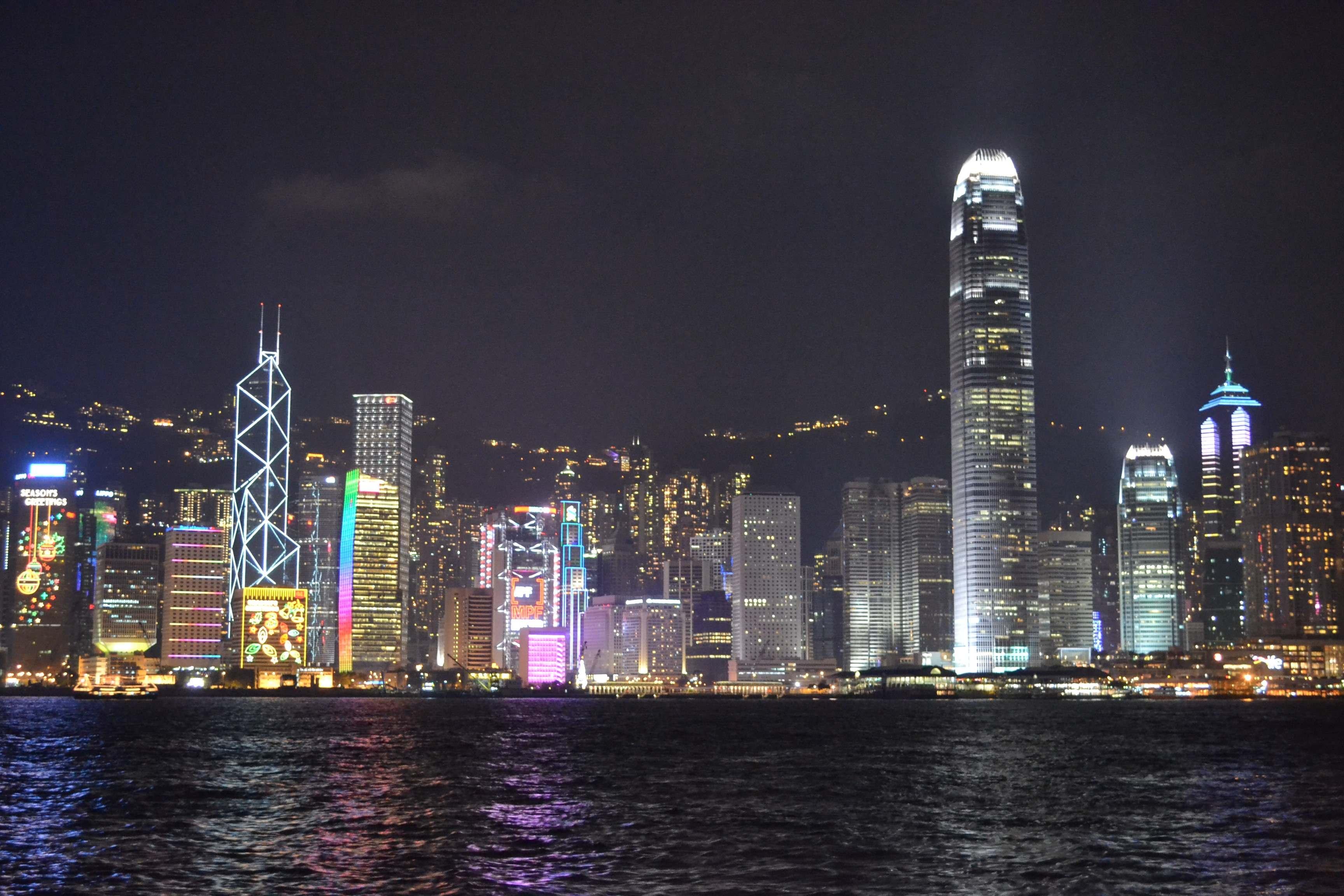 1 hong kong plataforma urbana - Mejores ciudades espanolas para vivir ...