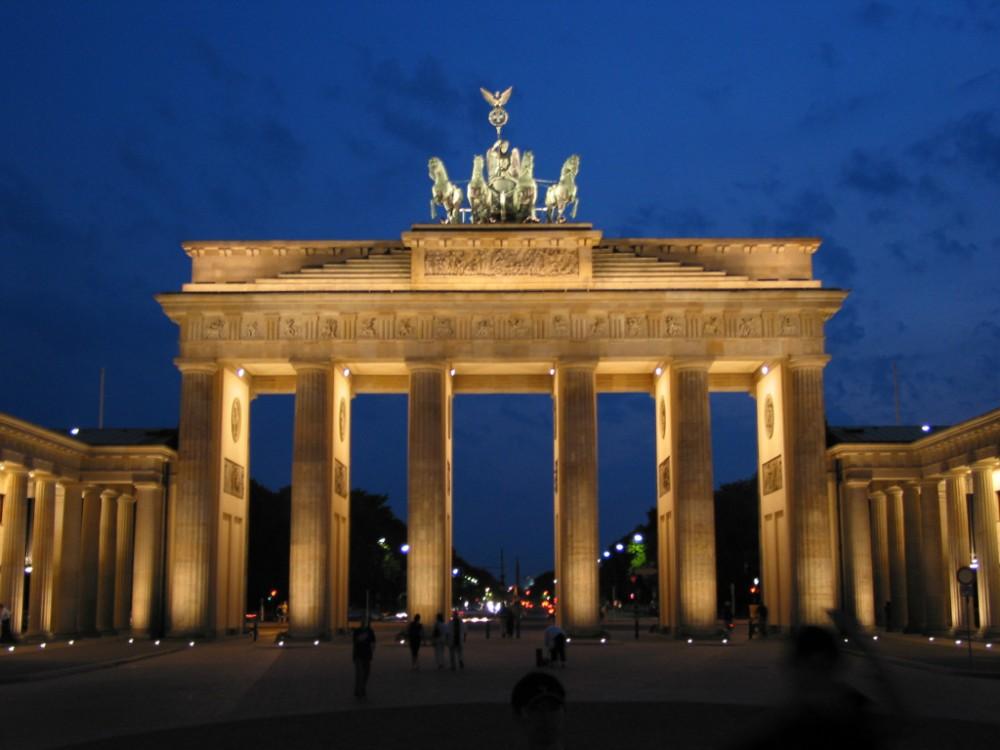 7 Berlín