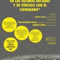 """Foro """"Desarrollo de la ciudad en las últimas décadas y su vínculo con el ciudadano"""""""