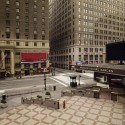 Madison Square ©Lucie&Simon