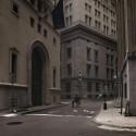Wall Street ©Lucie&Simon