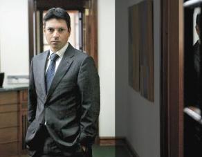 Rafael Marambio