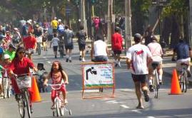 ciclovía