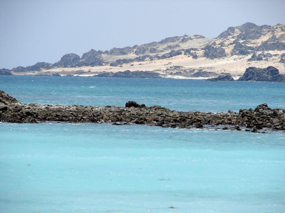 Bahía Salado