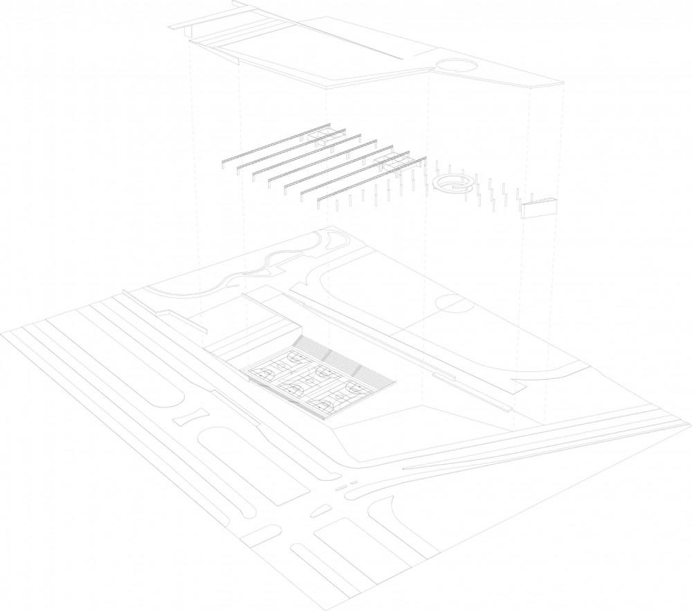Isometrica Polideportivo