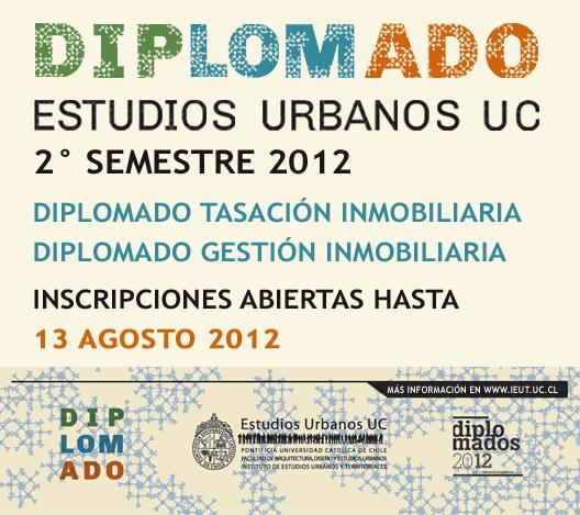 Diplomados 2 - 2012