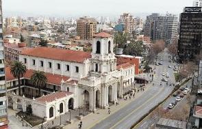 Iglesia Divina Providencia