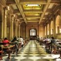 Biblioteca Nacional © Teresita Pérez para Plataforma Urbana