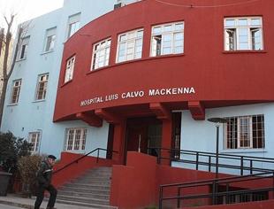 Calvo Mackenna