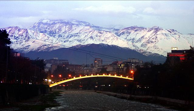 Puente Racamalac