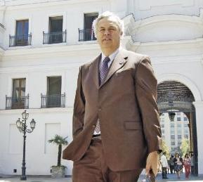 exintendente Magallanes