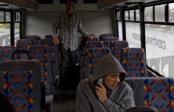 Bus Oregon