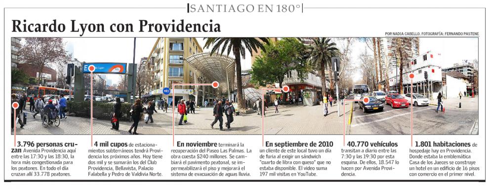 Lyon-Providencia
