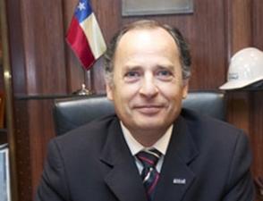 Daniel Hurtado CChC