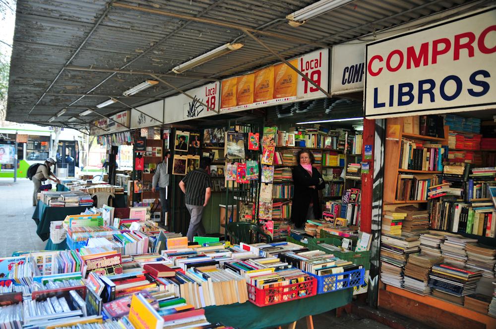 Gu a urbana de santiago barrio san diego plataforma urbana - Libreria couceiro santiago ...