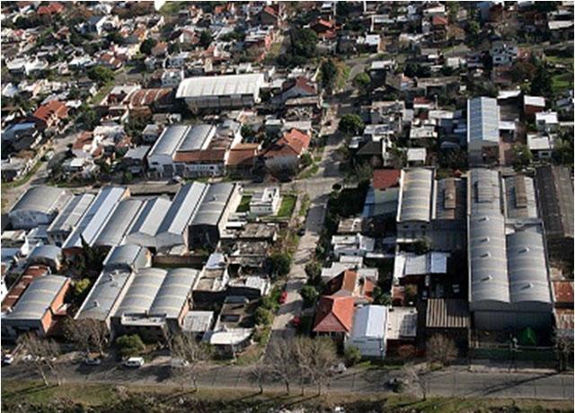Areas industriales 01
