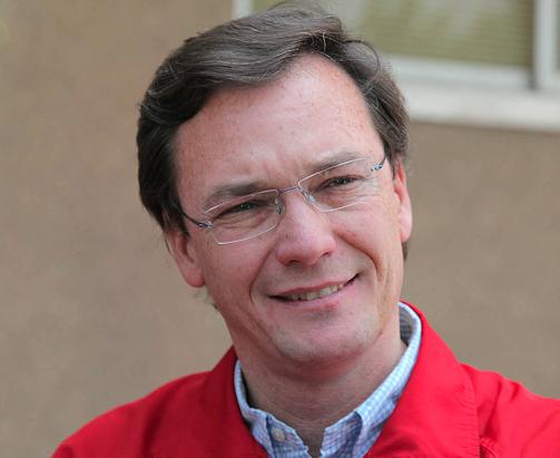 Subsecretario de Minería, Pablo Wagner