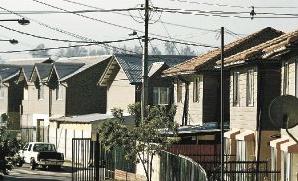 Precio viviendas