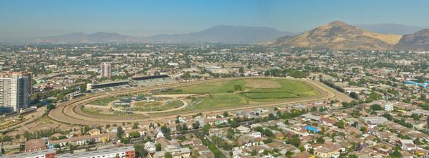 Hipódromo Chile