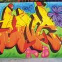 Los graffitis ganan la calle 02 - de NITO