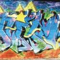 Los graffitis ganan la calle 03 - de NITO