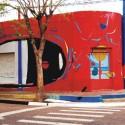 Los graffitis ganan la calle 05 - de PELOS DE PLUMA