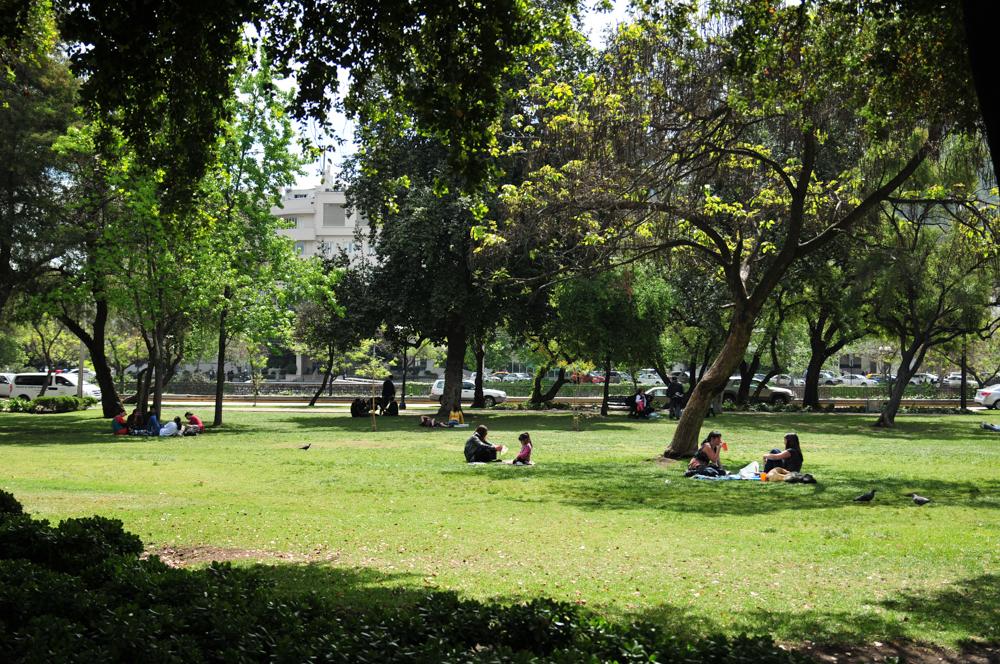 © Teresita Pérez para Plataforma Urbana