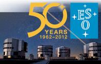 ESO - 50 años