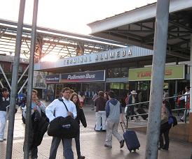 Terminal Alameda